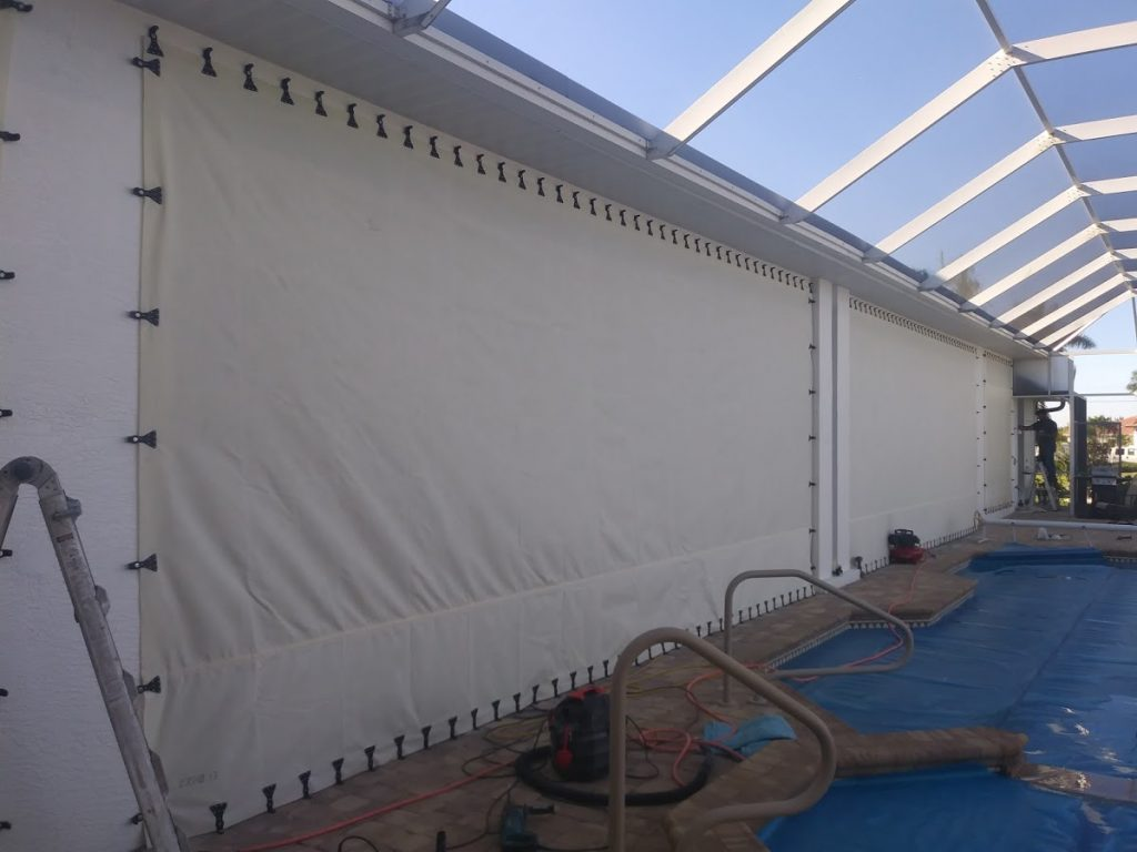 AstroGaurd Installation | Jacksonville | DIY Hurricane Protection